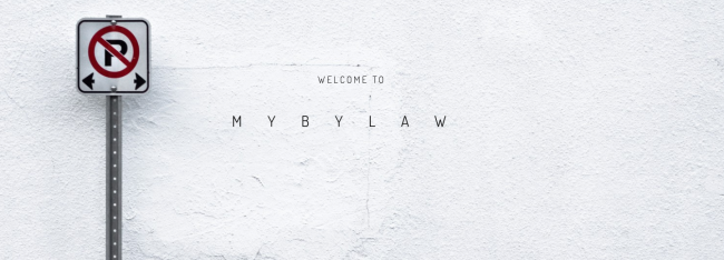 mybylaw cover pic